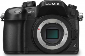 Panasonic Gh4 4K Camera- with 35mm PL primes kit