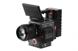 Red Scarlet X *special order*