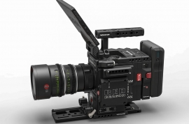 Red Epic Dragon *special order*