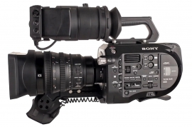 Sony FS7 *special order*